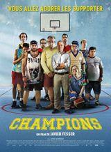 Affiche Champions