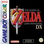 Jaquette The Legend of Zelda: Link's Awakening DX