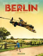 Couverture Les Sept Nains - Berlin, tome 1