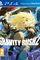 Jaquette Gravity Rush 2