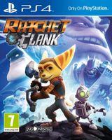 Jaquette Ratchet & Clank