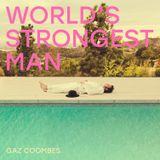 Pochette World's Strongest Man