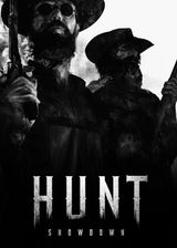 Jaquette Hunt : Showdown