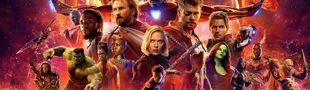 Cover Tous les films Marvel dans l'ordre chronologique de la narration
