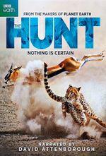 Affiche BBC The Hunt