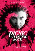 Affiche Picnic at Hanging Rock