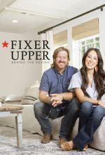 Affiche Fixer Upper: Behind the Design