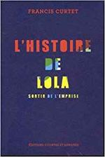 Couverture L'Histoire de Lola