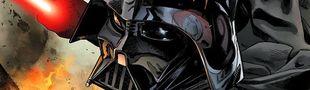 Cover Star Wars Comics
