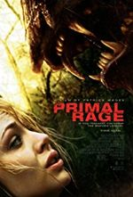 Affiche Primal Rage: The Legend of Oh-Mah