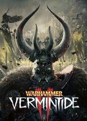 Jaquette Warhammer : Vermintide 2