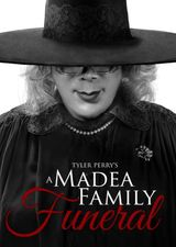 Affiche A Madea Family Funeral