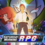 Jaquette Saturday Morning RPG