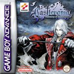 Jaquette Castlevania : Harmony of Dissonance