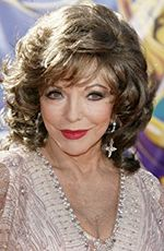 Photo Joan Collins