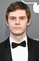 Photo Evan Peters