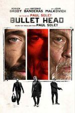 Affiche Bullet Head