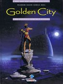 Couverture Pilleurs d'épaves - Golden City, tome 1