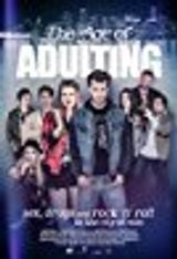 Affiche The Age of Adulting