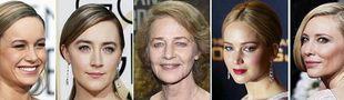 Cover Mimi ou séductrices, charmeurs ou cowboys : mes actrices & acteurs préférés