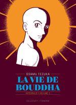 Couverture La Vie de Bouddha (Édition 90 ans), tome 1