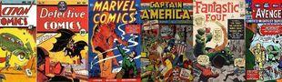 Cover Lus en 2018 (Comics / BD)