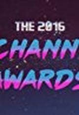 Affiche Channy Awards