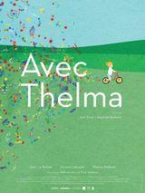 Affiche Avec Thelma