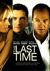 Affiche The Last Time