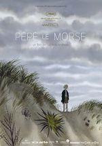 Affiche Pépé le Morse