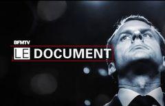 Affiche Macron à l'Elysée, le casse du siècle