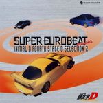 Pochette Super Eurobeat Presents Initial D Fourth Stage D Selection 2 (OST)
