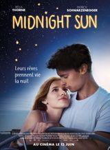Affiche Midnight Sun