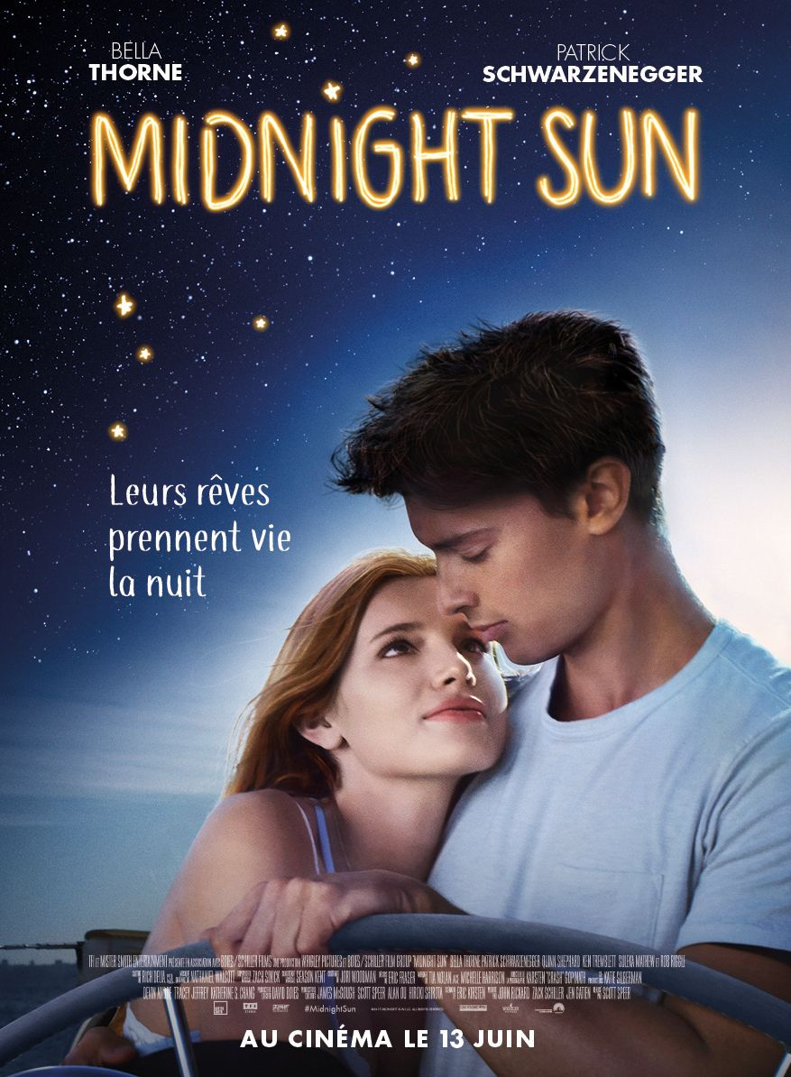 Midnight Sun Film Deutsch