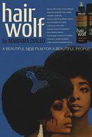 Affiche Hair Wolf
