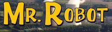 Cover bibliographie serielle # 11 MR ROBOT