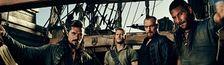 Cover Pirates / Corsaires / Flibustiers. Histoire et imaginaire