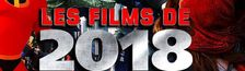 Cover FILMS DE 2018