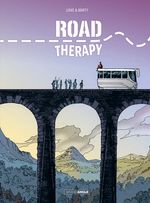 Couverture Road Therapy