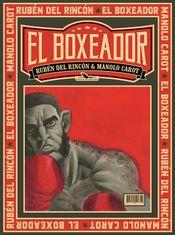 Couverture El Boxeador