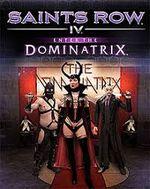 Jaquette Saints Row IV : Enter the Dominatrix