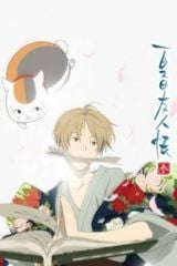Affiche Natsume's Book of Friends 3