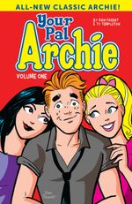 Couverture Your Pal Archie, tome 1