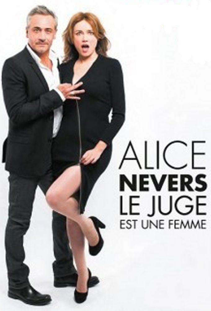 Affiches, Posters Et Images De Alice Nevers, Le Juge Est