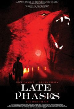 Affiche Late Phases
