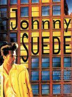 Affiche Johnny Suede