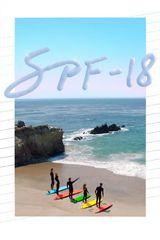Affiche SPF-18