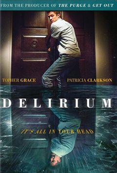 Affiche Delirium
