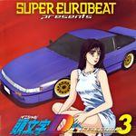 Pochette SUPER EUROBEAT presents INITIAL D 〜D SELECTION 3〜 (OST)