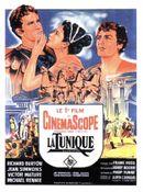 Affiche La Tunique